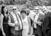 Caterham photography : Black & White Wedding Photography woldingham golf club
