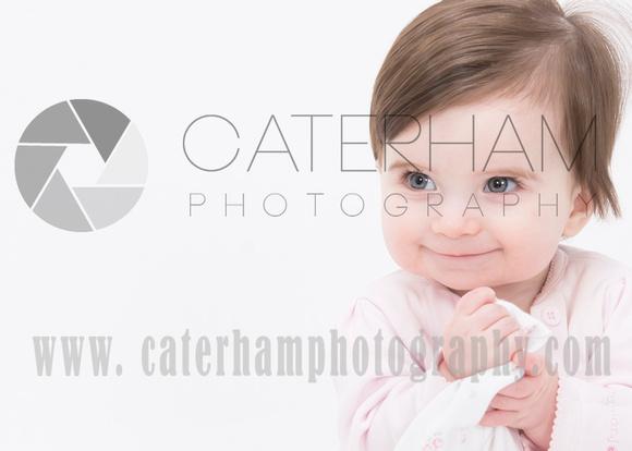 Surrey portrit photographer- in studio- kids model photography