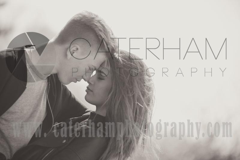 Surrey portrait photographer boy and girl-