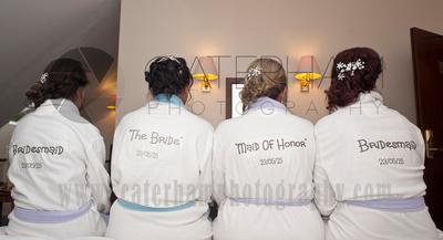 Surrey wedding photographer /Legacy Thatcher Hotel Wedding getting ready (4)