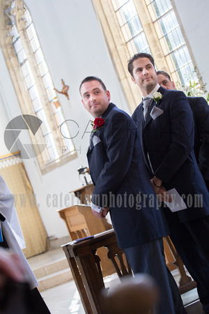 St Johns Church Coulsdon Wedding (15)