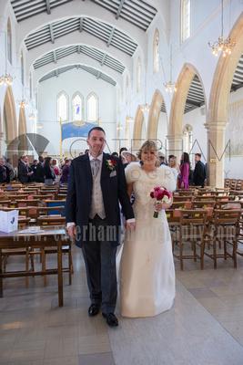 St Johns Church Old Coulsdon Weddings