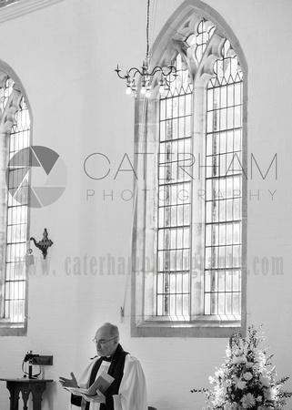 St Johns Church Coulsdon Wedding (170)
