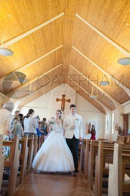 Banstead wedding photographer
