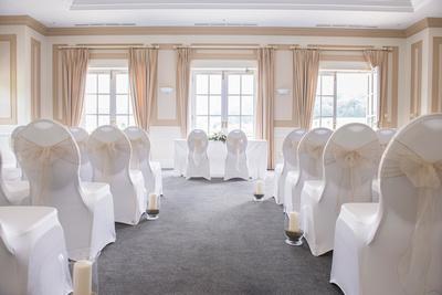 woldingham golf club wedding