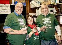 caterham beer festival 2015