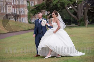 selsdon park hotel wedding