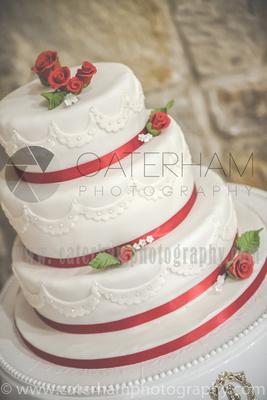 Surrey wedding Photographer- The High Rocks wedding at Tunbridge Wells Kent- amazing wedding cake