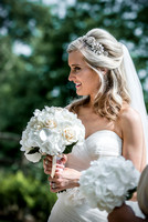 Surrey Wedding Photographer- Nutfield Priory- The bride 19