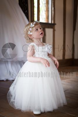 Cain Manor Weddings, Surrey Wedding Photography, Wedding at Cain Manor, Bridesmaid