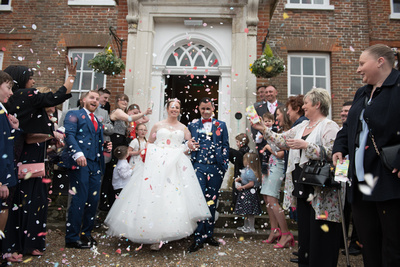 Kent wedding Photographer- childston park hotel wedding - kent wedding venue