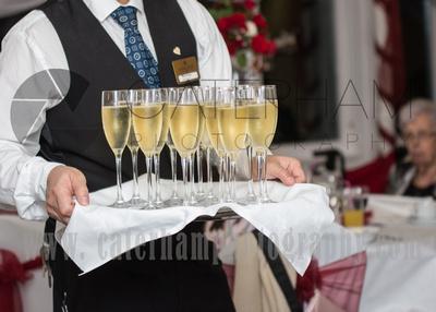 Stanhill Court Hotel wedding venue