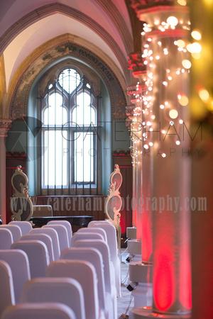 Wotton House Surrey wedding