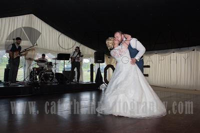 Brewerstreet Farmhouse Wedding, Surrey Wedding Photographer, Wedding Band, Marquee Wedding