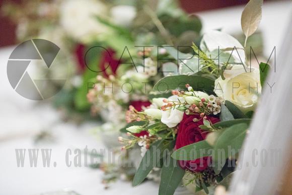 Gatwick Manor Weddings, Wedding Bouquets, West Sussex Wedding Photographer
