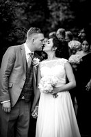 Wedding photographer Ghyll Manor Rusper Horsham Wedding