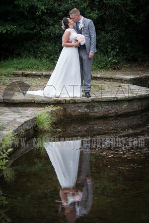 West Sussex Wedding Venue, Surrey Wedding Photographer Ghyll Manor Hotel
