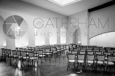 Surrey Wedding Venue photographed by Surrey Wedding Photographer