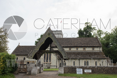 Surrey Wedding Venue, Surrey Wedding Photographer, St Michael's Church, Church Wedding