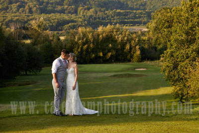 Surrey Wedding Venue, Surrey Wedding Photographer, Bletchingley Golf Club
