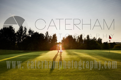 Bletchingley Golf Club weddings Surrey wedding photographer Caterham photography