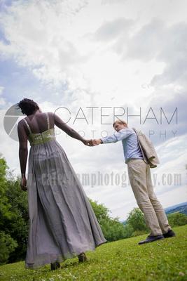 Surrey lifestyle Photographer  engagement Photo shoot