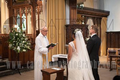 St Matthias Richmond, London Wedding Venue, London Wedding Church, London Wedding Photographer,