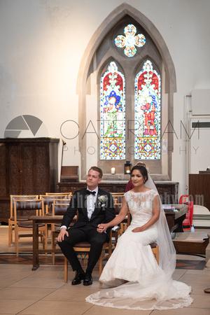 St Matthias Church, Richmond, Surrey Wedding Venue
