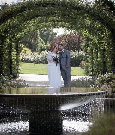 Wedding photography Wisley RHS Garden, Surrey Wedding Venue, Wedding Photo Package, Surrey Wedding Photographer, Surrey Weddings,  wedding photographer surrey uk, Garden Weddings, Bride and Groom