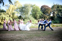 Parkside School Cobham Wedding