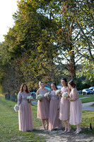 Surrey wedding photographer Denbies Wine Estate Dorking Wedding, Bridesmaids