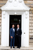 York House, London Wedding Venue, London Wedding Photographer, London Wedding Photography, Ceremony Venue, London Ceremony Venue, Bride and Groom