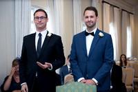 York House Twickenham Registry Office, London Wedding Venue, London Wedding Photographer, Bride and Groom, Wedding Ceremony,