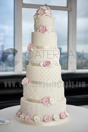 Wedding Cake, London Cake Baker, Wedding photographer London, London Wedding Photographer, London Weddings