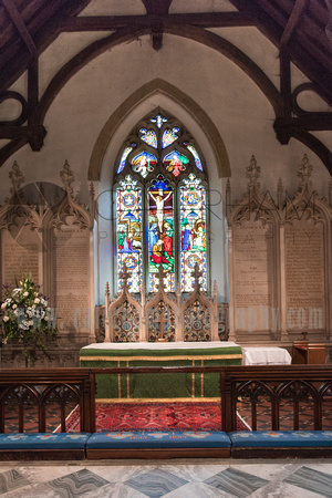 Stained Glass, Holy Trinity Church, Kent Wedding Venue, Kent Wedding Photographer, Kent Weddings