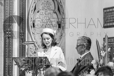 Church Wedding, Church Ceremony, Church View, Holy Trinity Church Crockham Hill, Kent Wedding Venue, Kent Wedding Photography, Kent Wedding Photographer