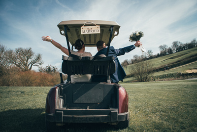 surrey wedding photographer Surrey national golf club Weddings DSC_1802