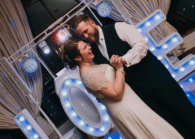 surrey wedding photographer Surrey national golf club Weddings DSC_2083