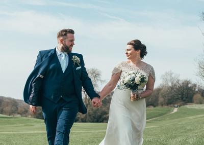 surrey wedding photographer Surrey national golf club Weddings DSC_4900
