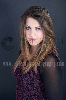 makup Photographer-  Surrey photographer - makeup portrait portrait