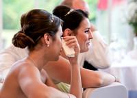 surrey wedding photographer- selsdon park hotel- bridesmaids at venue
