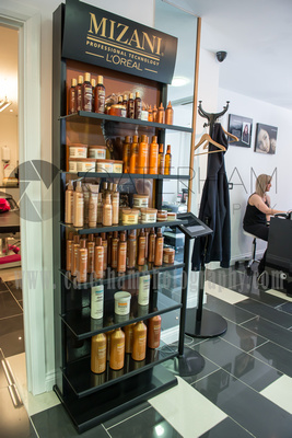 Surrey photographer salon photography commercial  photography surrey / Beauty products