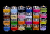surrey photographer / Commercial PhotographyCandles
