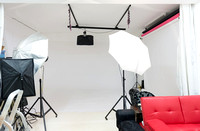 Photography Studio in Caterham Surrey - photo studio for hire