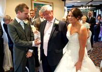 Legacy Thatchers Hotel Wedding (8)