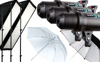Photo studio hire in Surrey