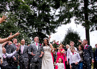 St Andrews church frimley green wedding (8)