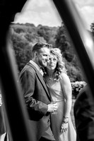 Tyrrells Wood Golf Club Wedding  (11)