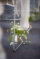 Surrey wedding photographer / reigate baptist church (13) / The flowers / Wedding decorations