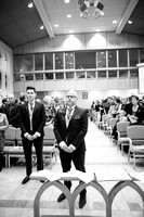 Wedding at St Paul's Church in Addlestone (4)